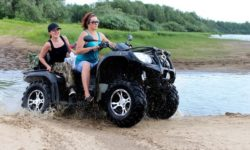 Steps to Follow When Selling Your ATV