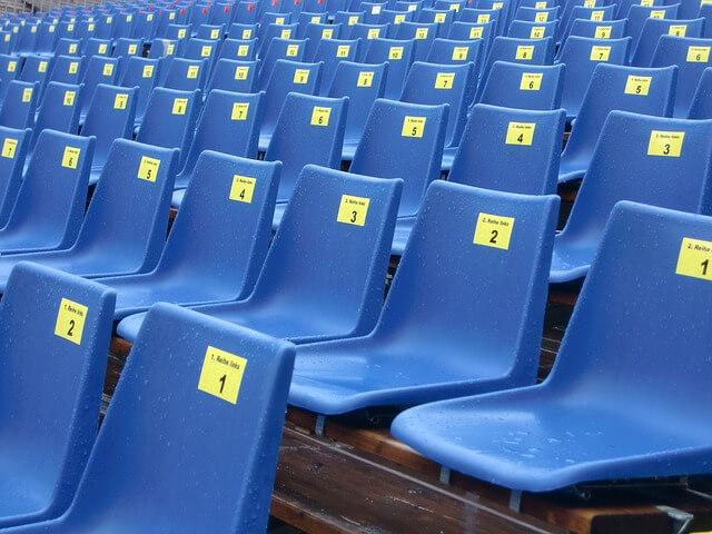 Auditorium-Seating