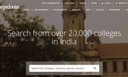 College Search Made Easy Now With Collegedunia