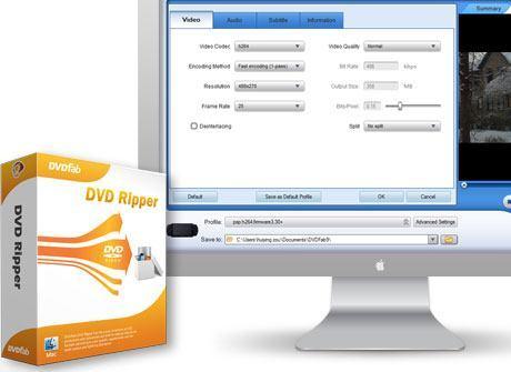 DVDRipperM