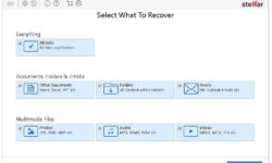 How to recover lost files after cut and paste?