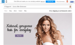 Create your online store with Wix.com