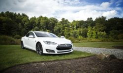 A Peek At The Future: The 2018 Tesla Model S